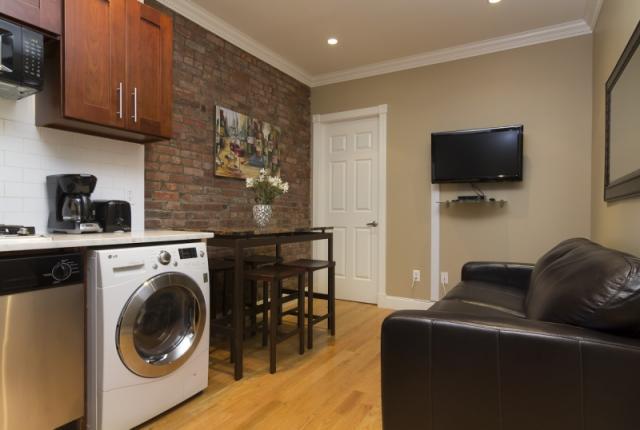 Beautiful 2 Bedroom Flat in East Village photo 51132