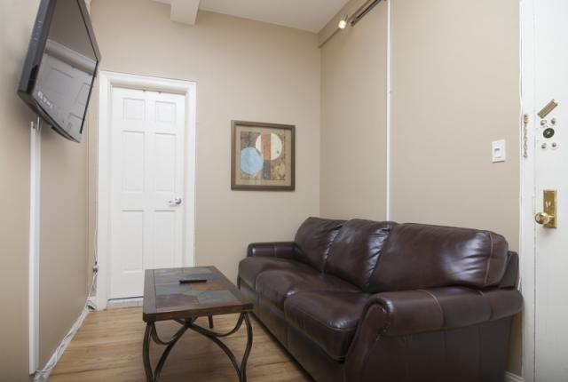 Spacious 2 Bedroom Flat in Upper West Side photo 51828
