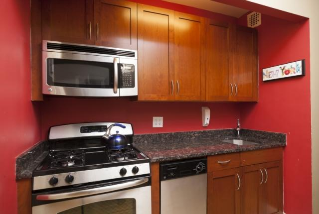 Spacious 2 Bedroom Flat in Upper West Side photo 51831