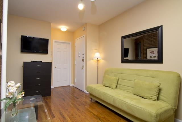 Charming 2 Bedroom in Times Square photo 51217