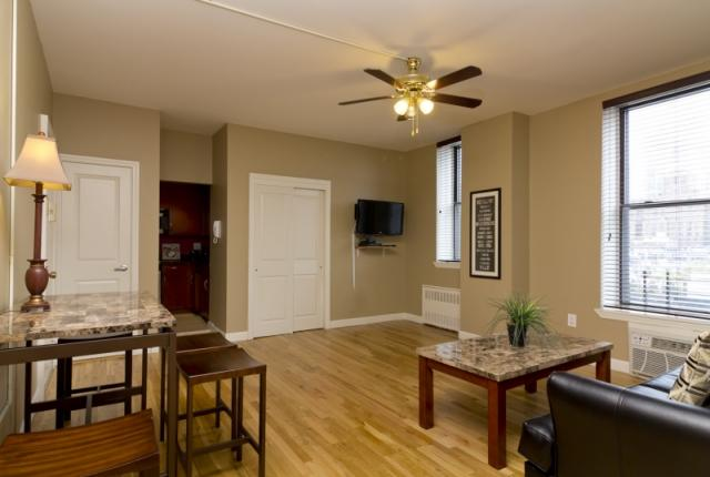 Fully furnished 1 Bedroom Flat in Upper West Side photo 51530