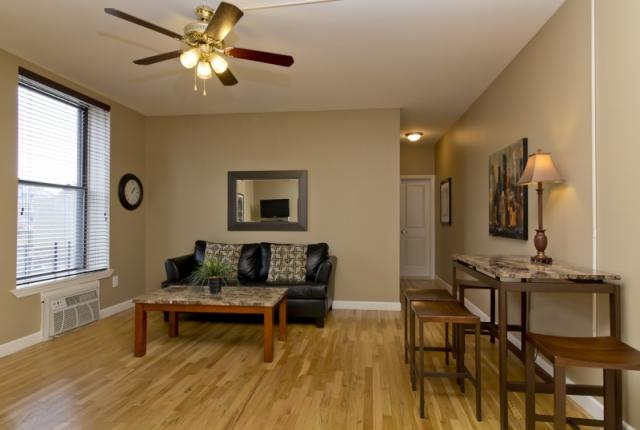 Fully furnished 1 Bedroom Flat in Upper West Side photo 51529