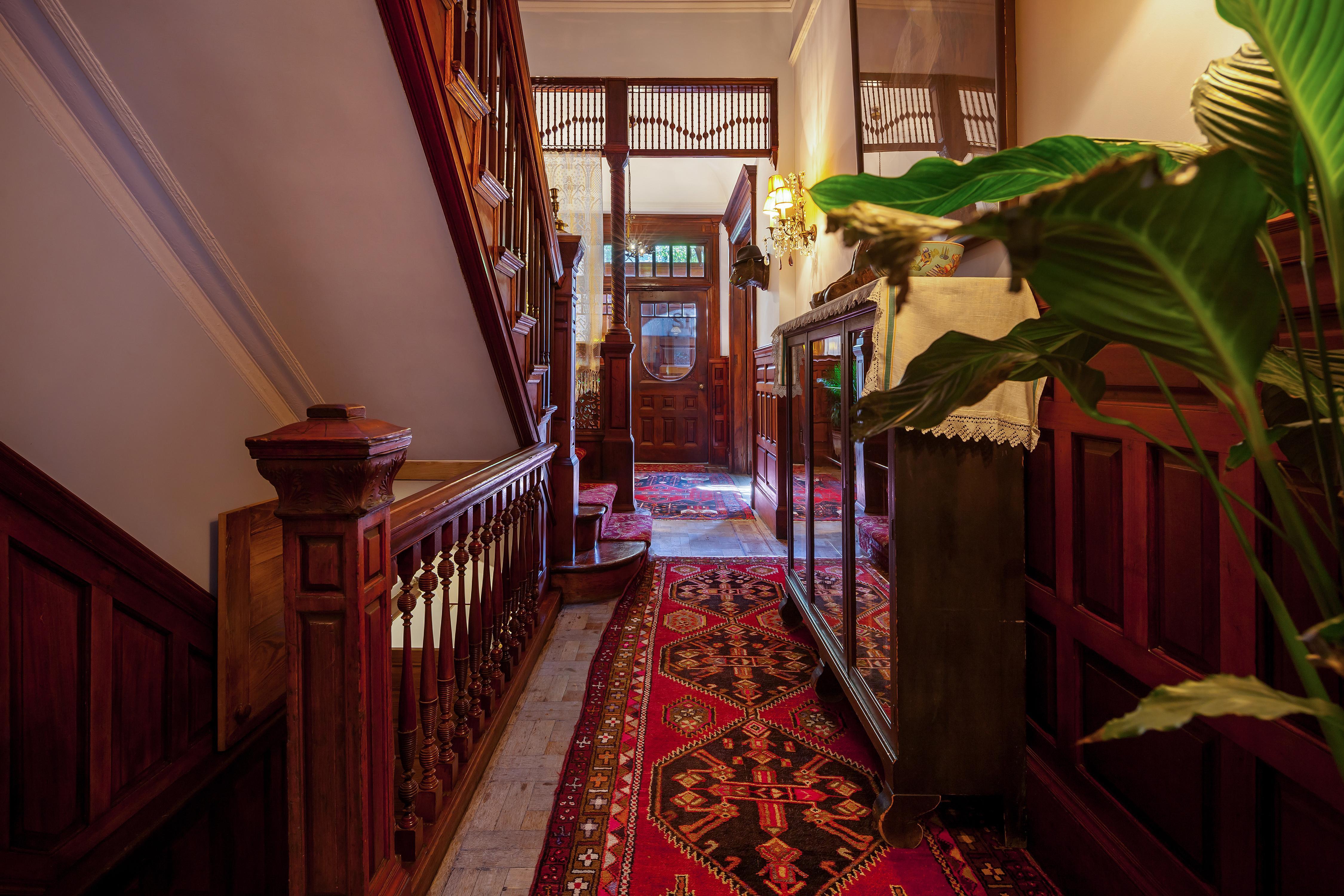 Apartment Private Suite in Manhattan Mansion photo 23324644