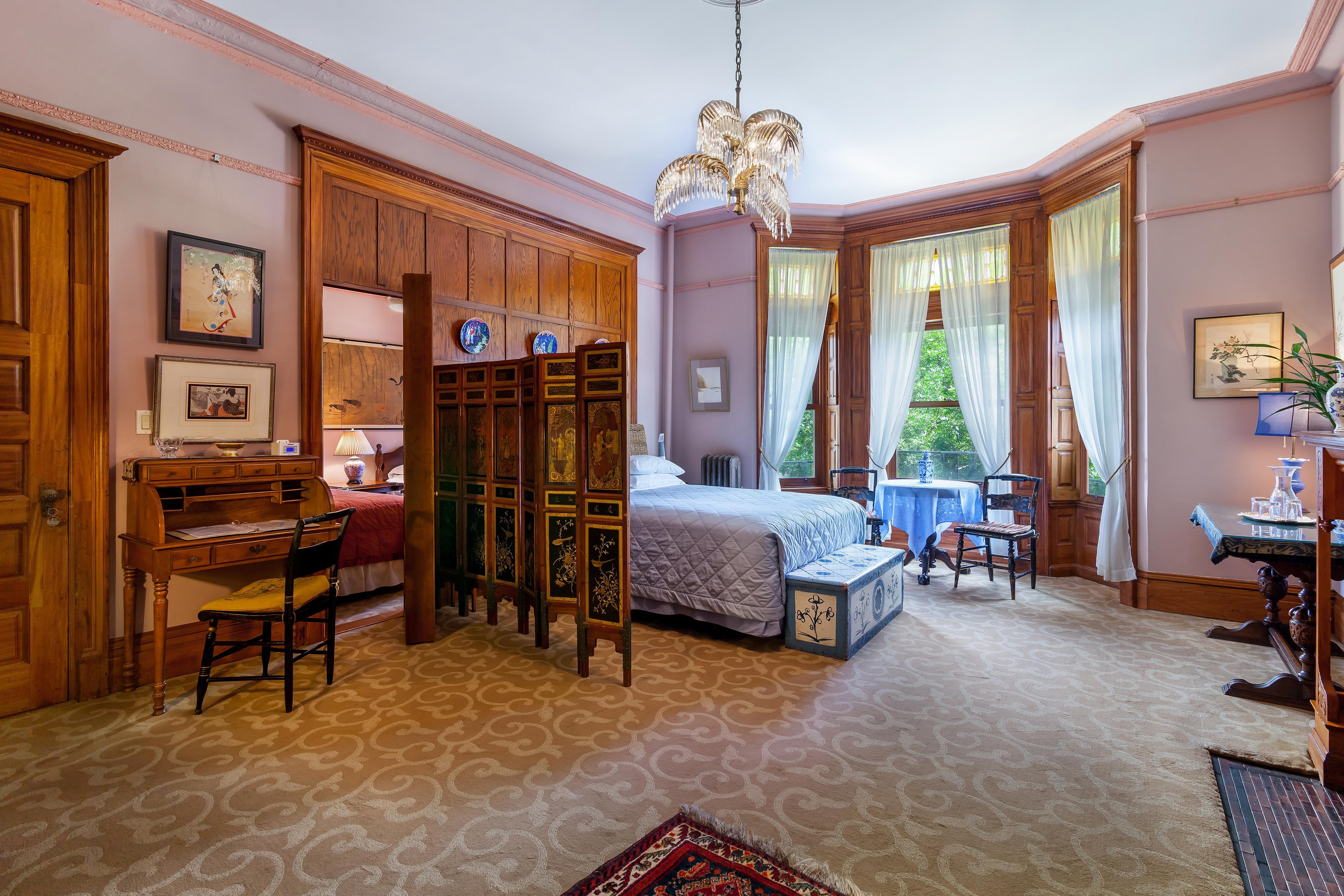 Apartment Private Suite in Manhattan Mansion photo 23201039