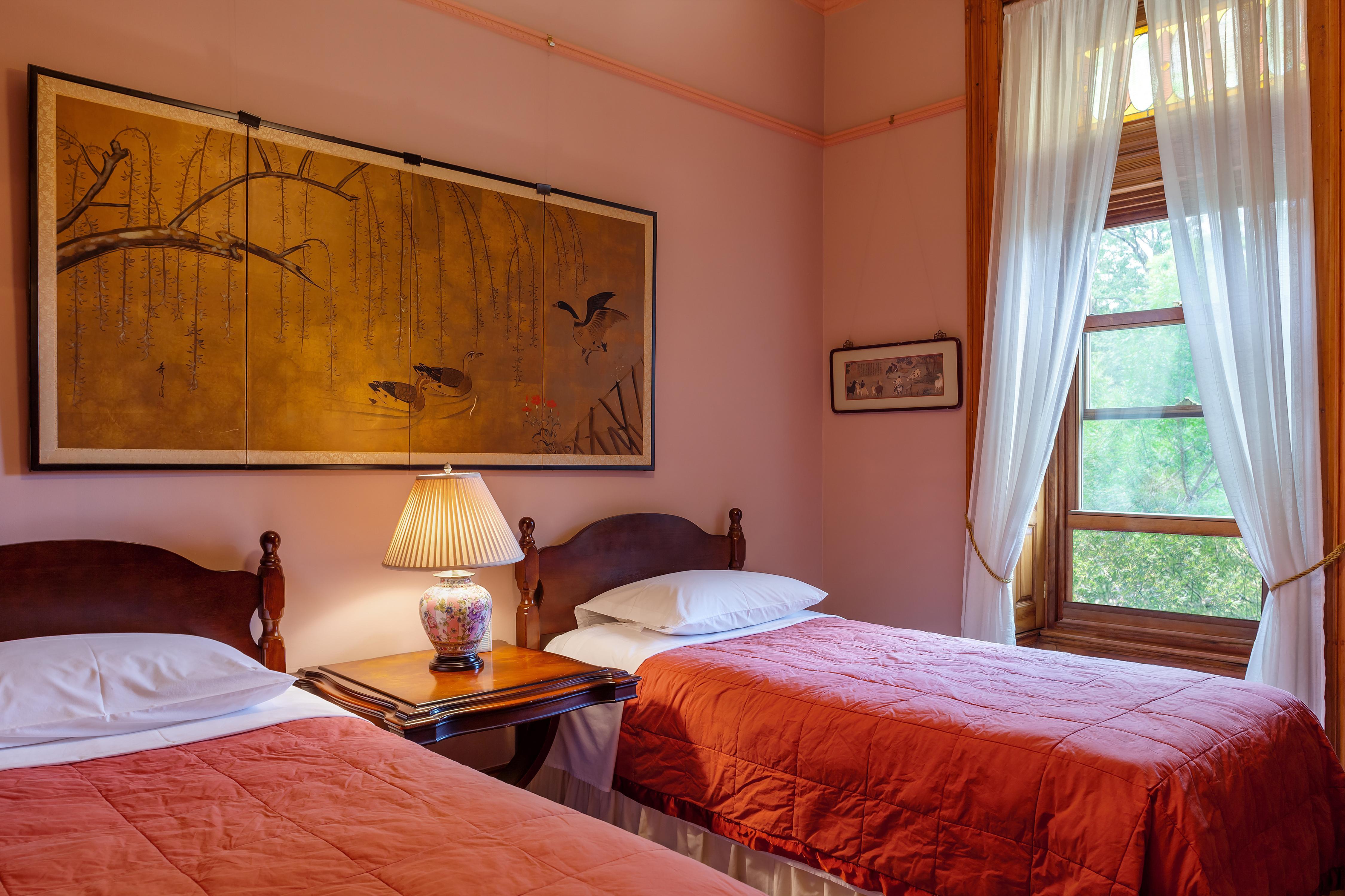 Private Suite in Manhattan Mansion photo 23324474