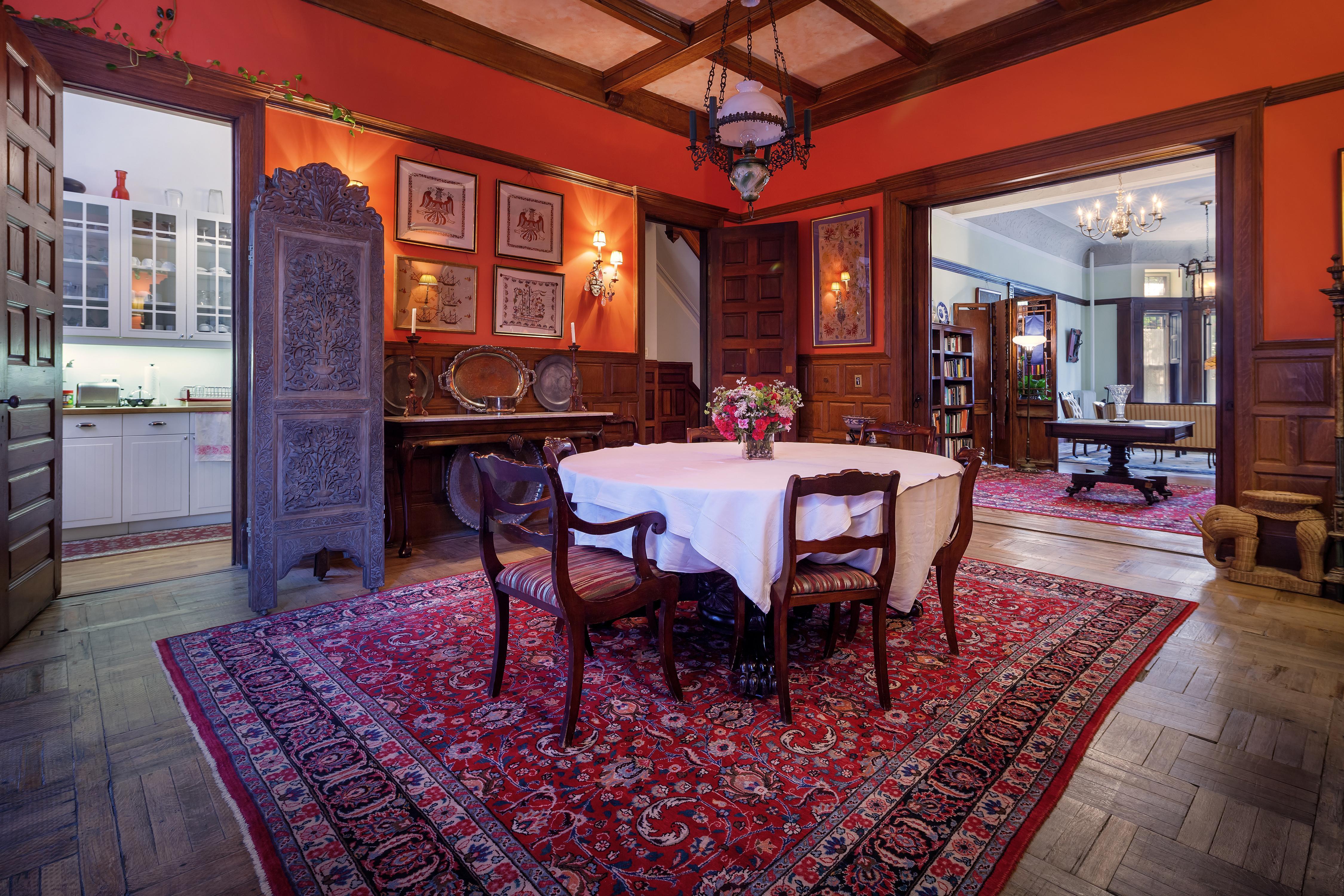 Private Suite in Manhattan Mansion photo 23324594