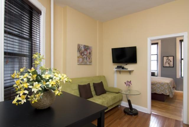 Awesome 2 Bedroom Flat in Greenwich Village photo 51293