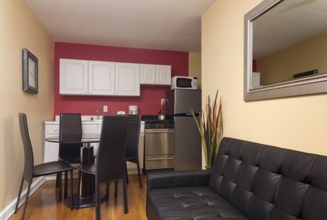 Cozy 3 Bedroom Apartment in Midtown East photo 51754