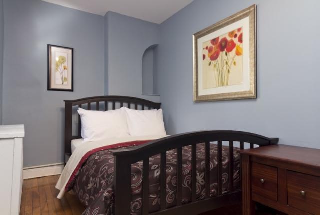 Cozy 3 Bedroom Apartment in Midtown East photo 51758