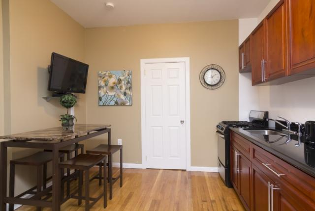 Spacious 1 Bedroom Flat in Greenwich Village photo 51424