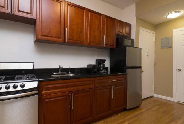 Spacious 1 Bedroom Flat in Greenwich Village photo 51427