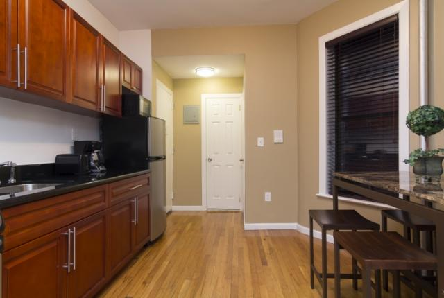 Spacious 1 Bedroom Flat in Greenwich Village photo 51426