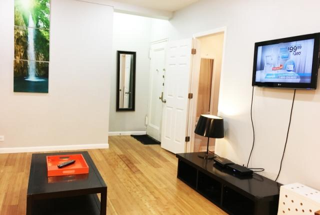 Central Park South 2 Bedroom 1 Bathroom photo 53401