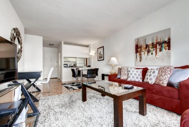Luxury Apartment near New York University Hospital photo 53095