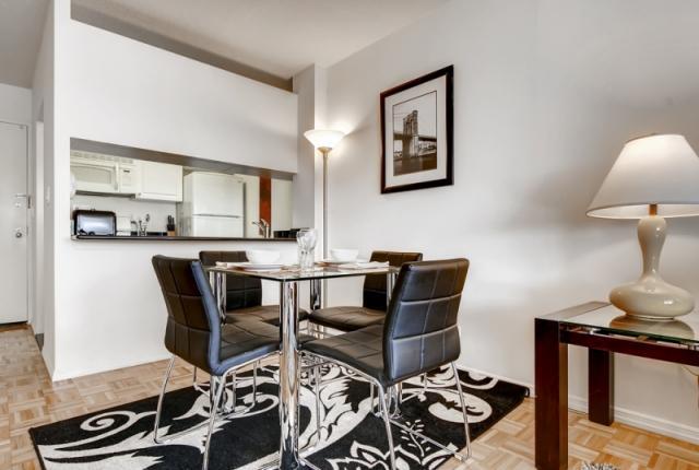 Luxury Apartment near New York University Hospital photo 53096