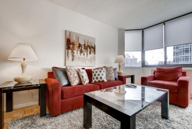 Luxury Apartment near New York University Hospital photo 53094