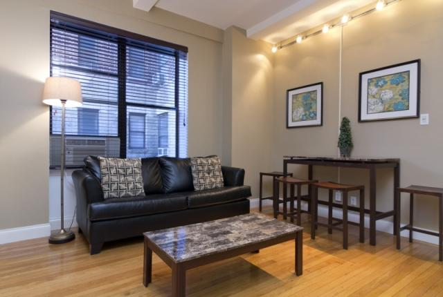 Spacious 1 Bedroom Flat in Upper West Side photo 51328