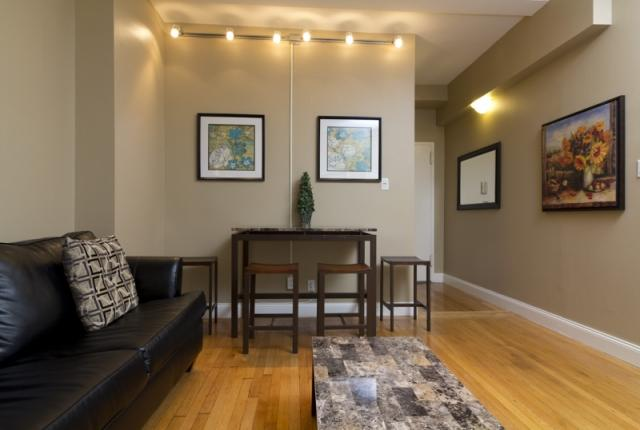 Spacious 1 Bedroom Flat in Upper West Side photo 51329