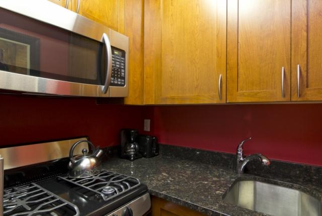 Spacious 1 Bedroom Flat in Upper West Side photo 51330