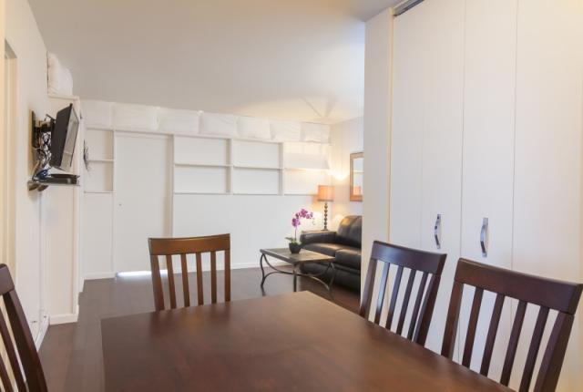 Beautiful 3 Bedroom Flat in Midtown East photo 51925