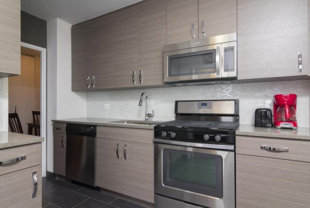 Beautiful 3 Bedroom Flat in Midtown East photo 51926