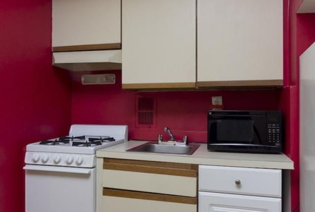 Amazing 2 Bedroom Flat in Midtown East photo 50991