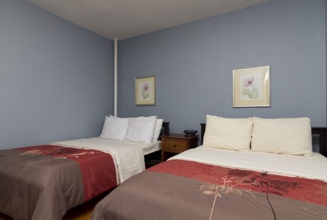 Amazing 2 Bedroom Flat in Midtown East photo 50993