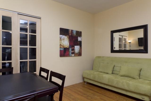 Amazing 2 Bedroom Flat in Midtown East photo 50988