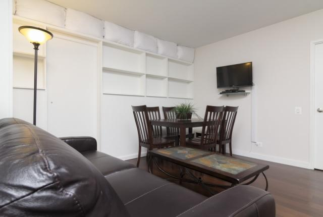 Lovely 3 Bedroom Apartment in Midtown East photo 51539