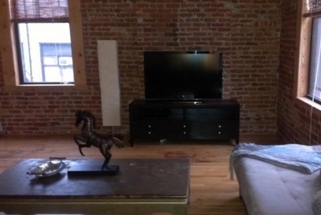 flat screen TV ID 480