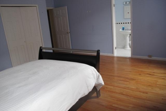 2nd Bedroom to bathroom en suite