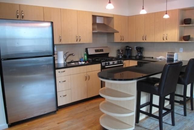 fully equipped kitchen ID 480
