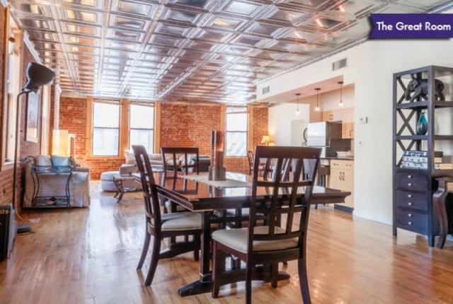 Loft in SPACE on Mulberry Street photo 49828