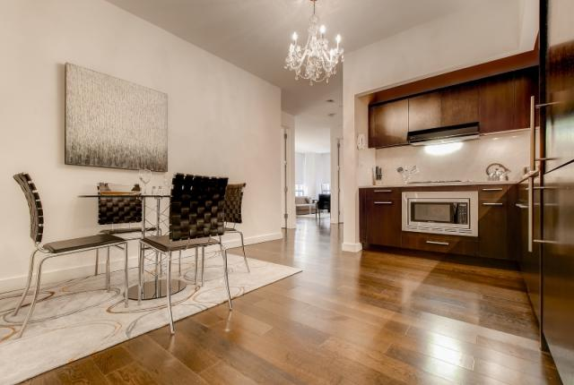 Luxury Apt in the heart of the Financial District photo 53026