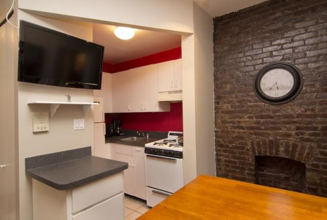 Charming 2 Bedroom Flat in Times Square photo 51073