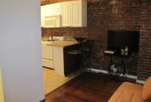 Charming 2 Bedroom Flat in Times Square photo 51071