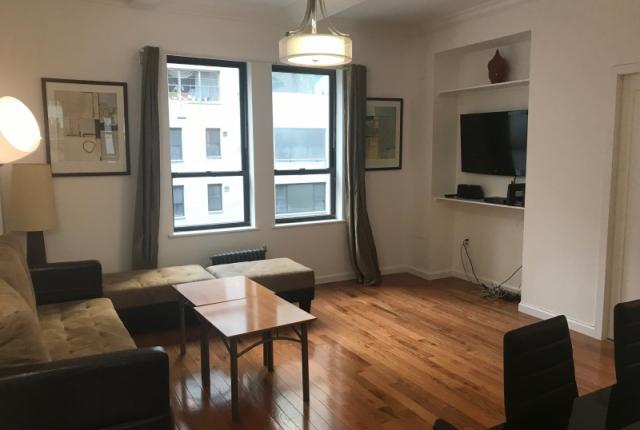 Central Park South 3 Bedroom 2.5 Bathroom photo 53387