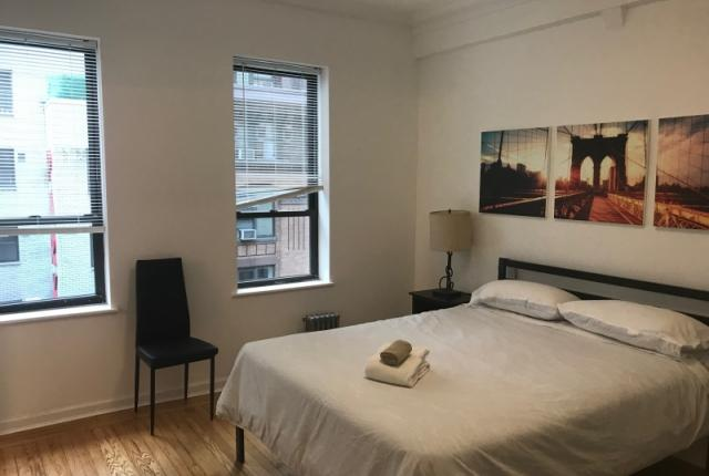 Central Park South 3 Bedroom 2.5 Bathroom photo 53386