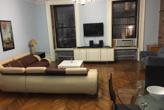 Huge Madison Avenue 1 Bedroom 1 Bathroom photo 53472