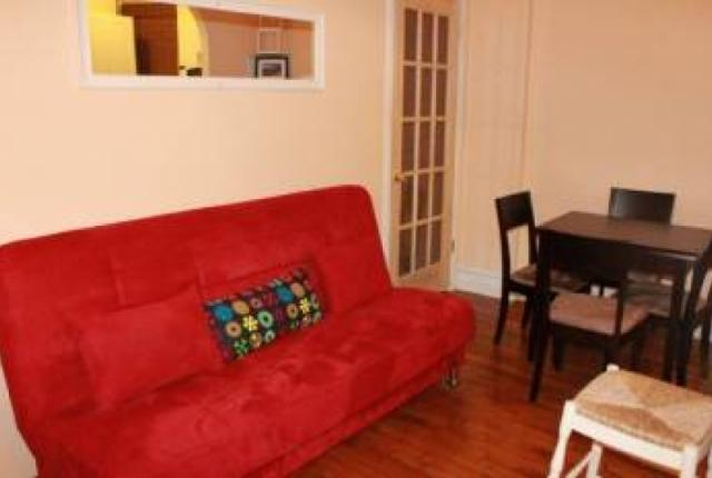 Charming 2 Bedroom Apartment in Midtown East photo 51342