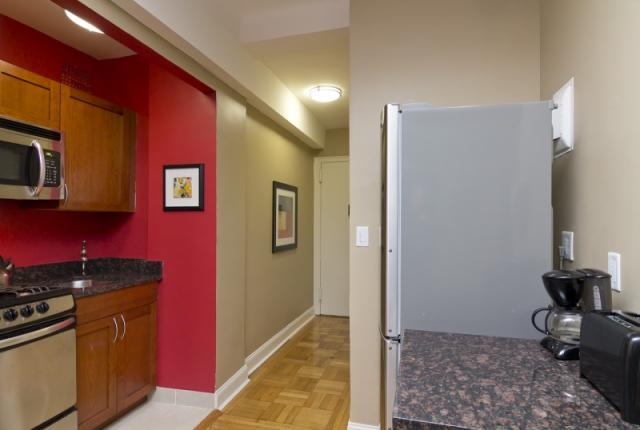 Spacious 1 Bedroom Apartment in Upper West Side photo 50927