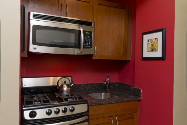Spacious 1 Bedroom Apartment in Upper West Side photo 50930
