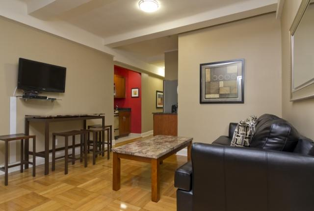 Spacious 1 Bedroom Apartment in Upper West Side photo 50926