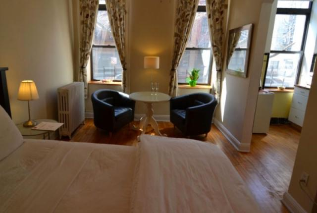 Brooklyn Studio apartment. Top location for a great stay. photo 51974