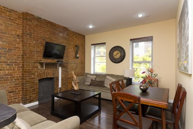 Stunning 3 Bedroom Apartment in Times Square photo 51181