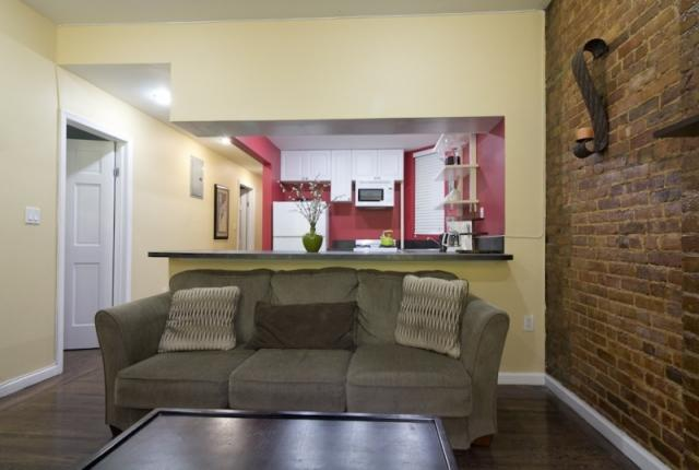 Stunning 3 Bedroom Apartment in Times Square photo 51183