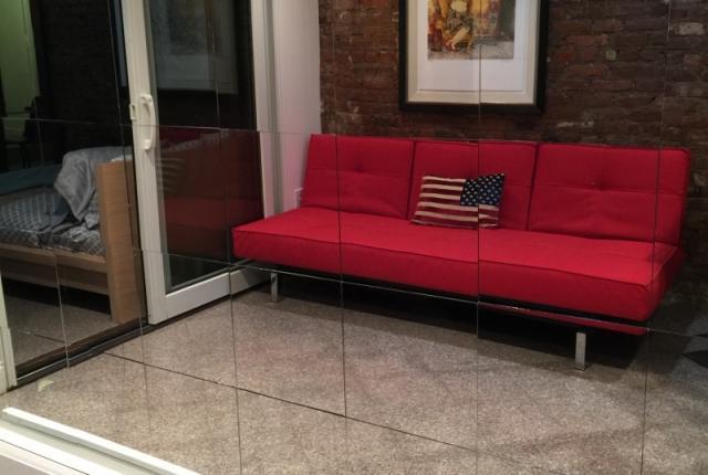 NY Escape 22nd Street Junior studio private entrance photo 49703