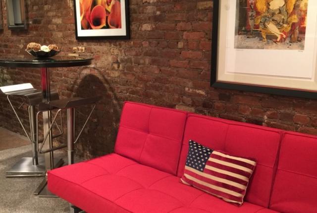 NY Escape 22nd Street Junior studio private entrance photo 49705