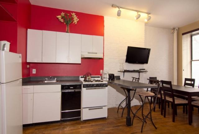 Top Class Three Bedroom vacation apartment in Times Square photo 51003