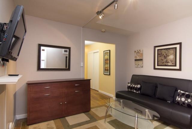 1 Bedroom Apartment in Midtown East photo 50738